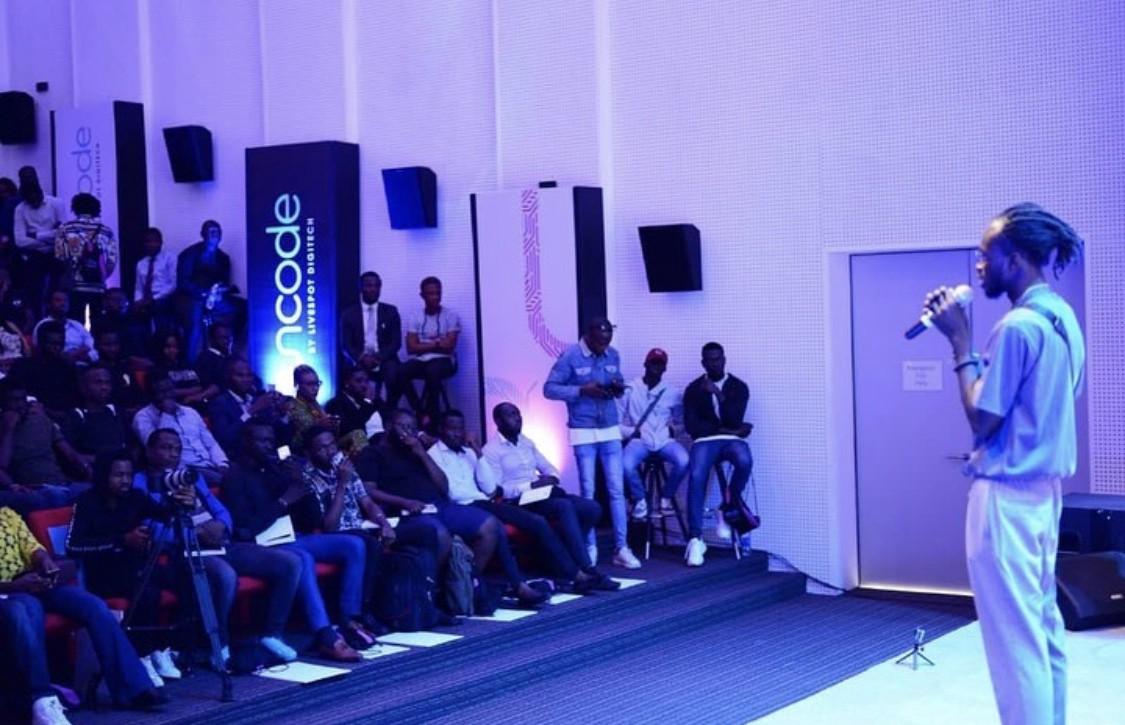 UNCODE 2019: Iddris Sandu, Ire Aderinokun, Segun Adeniyi And Others Speak On The Future Of Tech In Africa