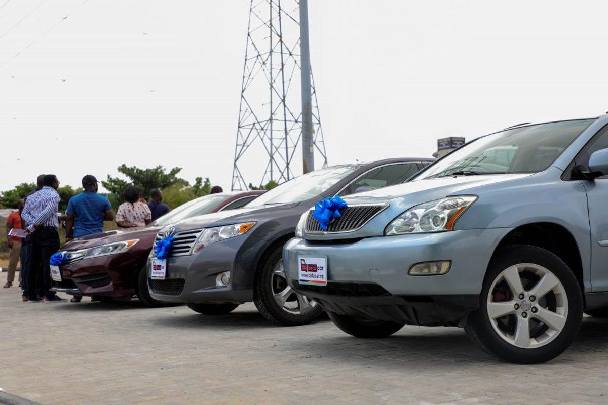 Betacar introduces e-commerce automotive platform