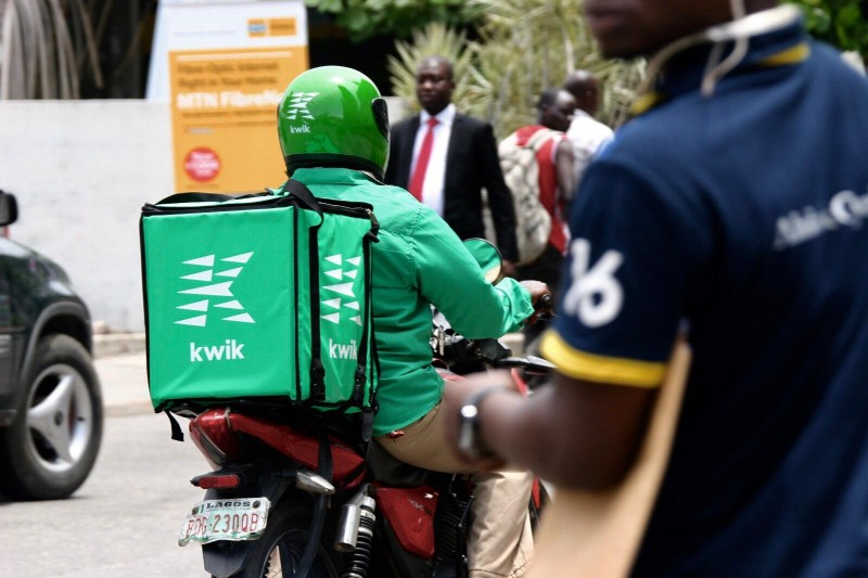 Kwik Delivery and Mastercard Partner to Provide Discounts to Nigerian Cardholders - Brand Spur