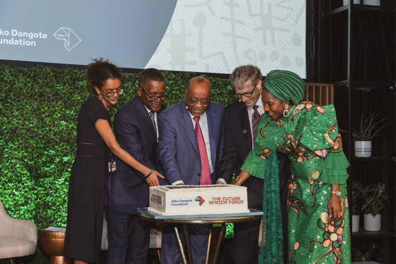 Aliko Dangote m Transformative Donation To The African Center Focused On Accelerating Change In Global Narratives About Africa In Policy, Business And Culture