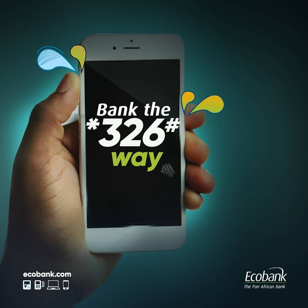 Ecobank Offers free access Charge on *326# USSD Short code; Calls for Stakeholder Collaboration - Brand Spur
