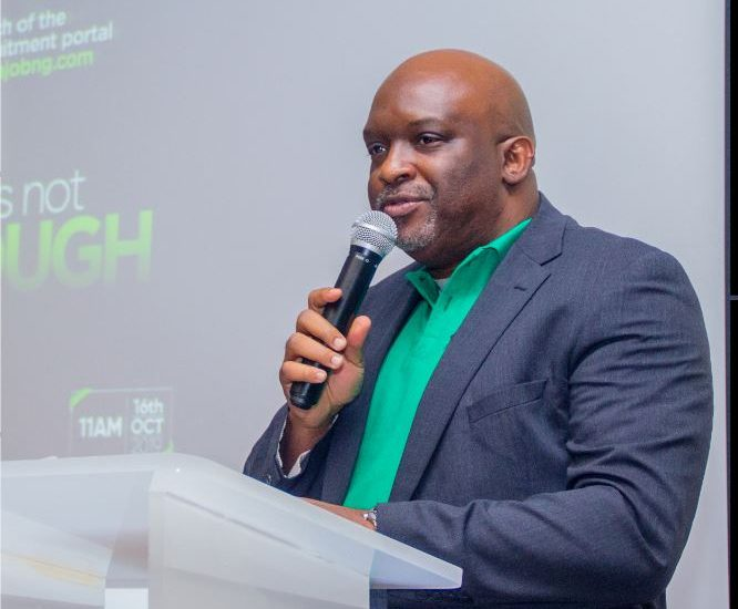 Getajob Leverages Technology To 'Bridge Gap Between Recruiters And Job Seekers, Reduce Unemployment'