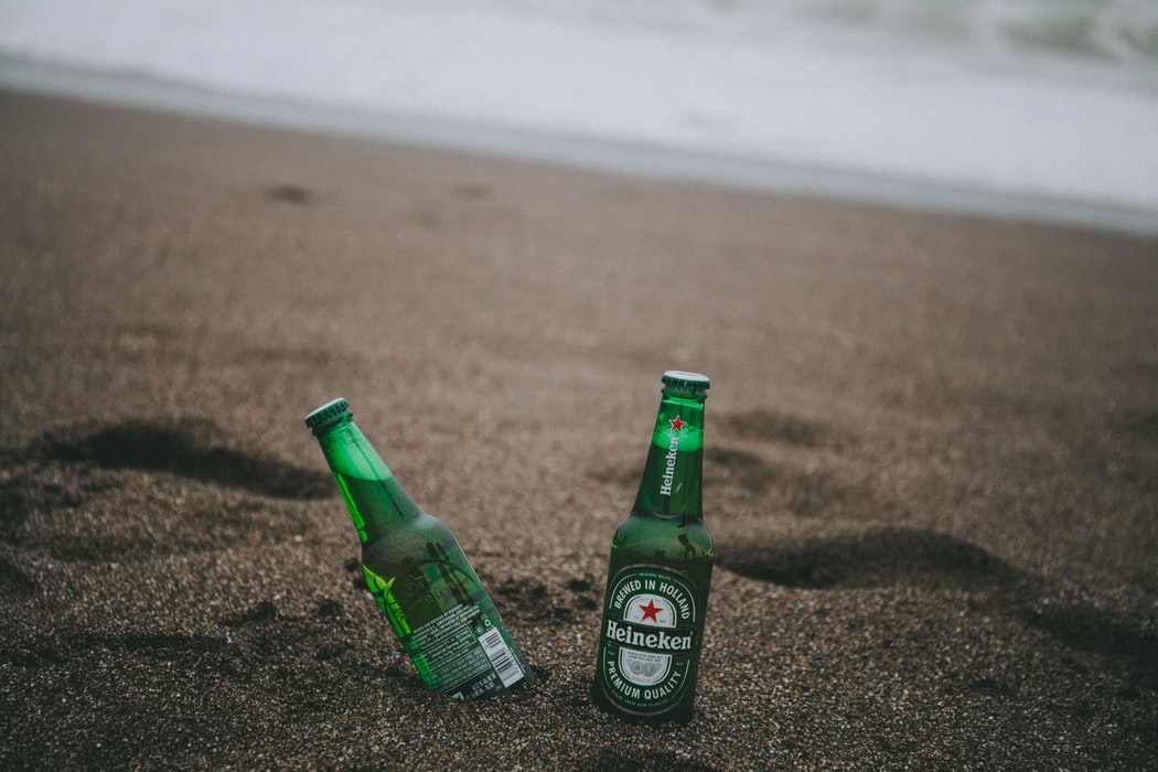 H1 2020: Heineken discloses preliminary highlights, sets for loss as it cuts value of assets by €550m - Brand Spur