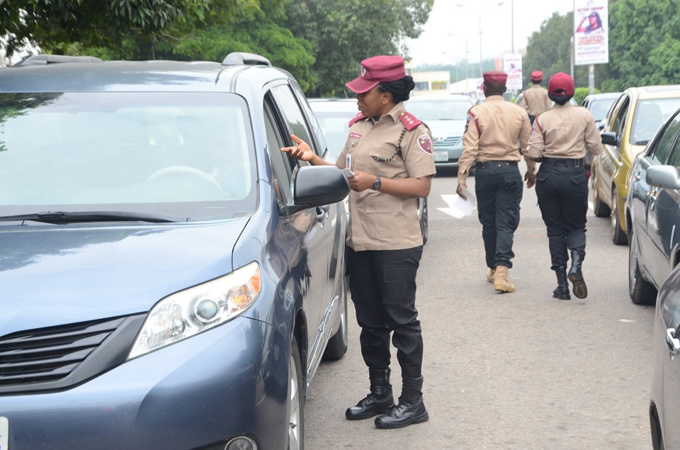How To Obtain Driver's Licence - FRSC
