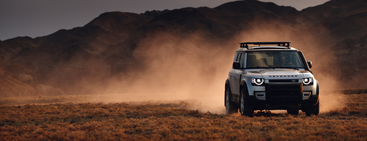 Jaguar Land Rover Reports Second Fiscal Quarter Sales As China Sales Continue To Recover
