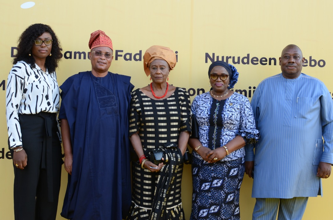 MTN Nigeria Celebrates Community Heroes in Lagos, Abuja & Port Harcourt