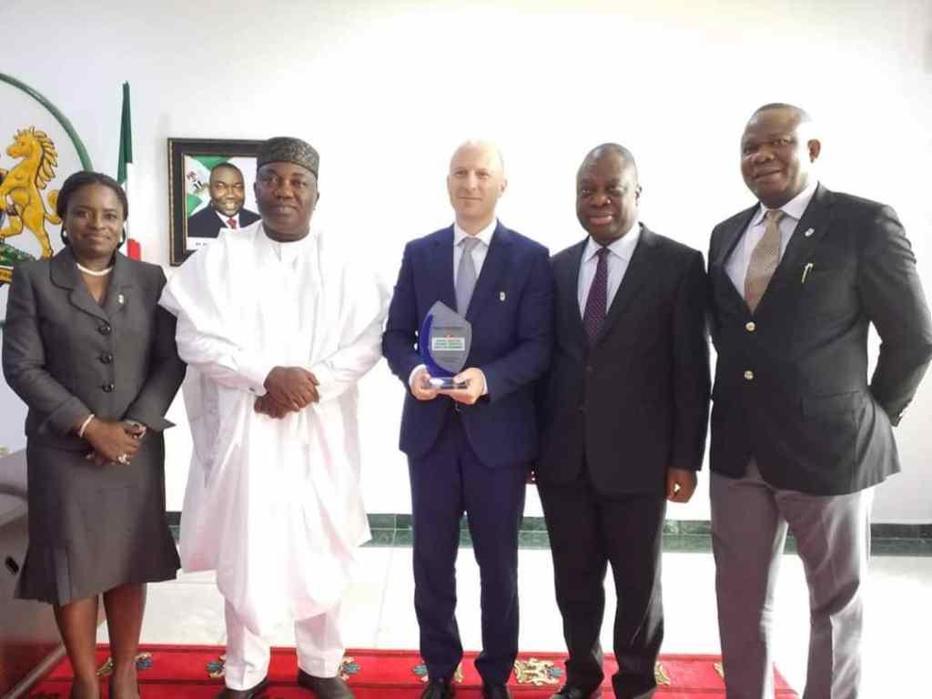 Nigerian Breweries to undertake major expansion project at Enugu