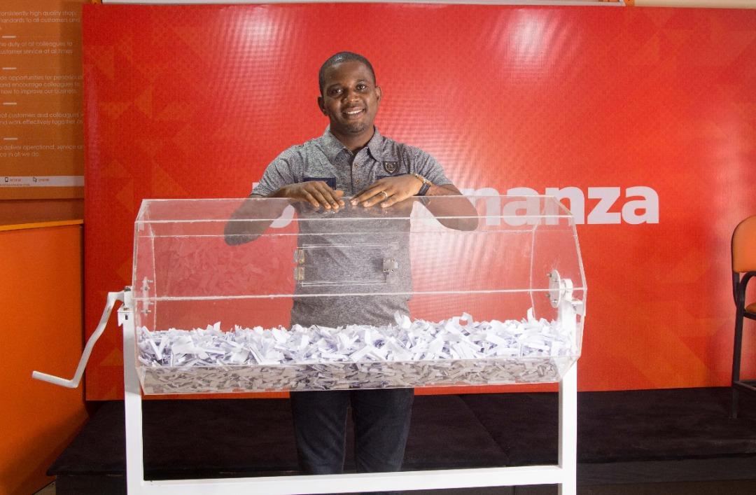 betBonanza Celebrates New Season Millionaire (Photos)