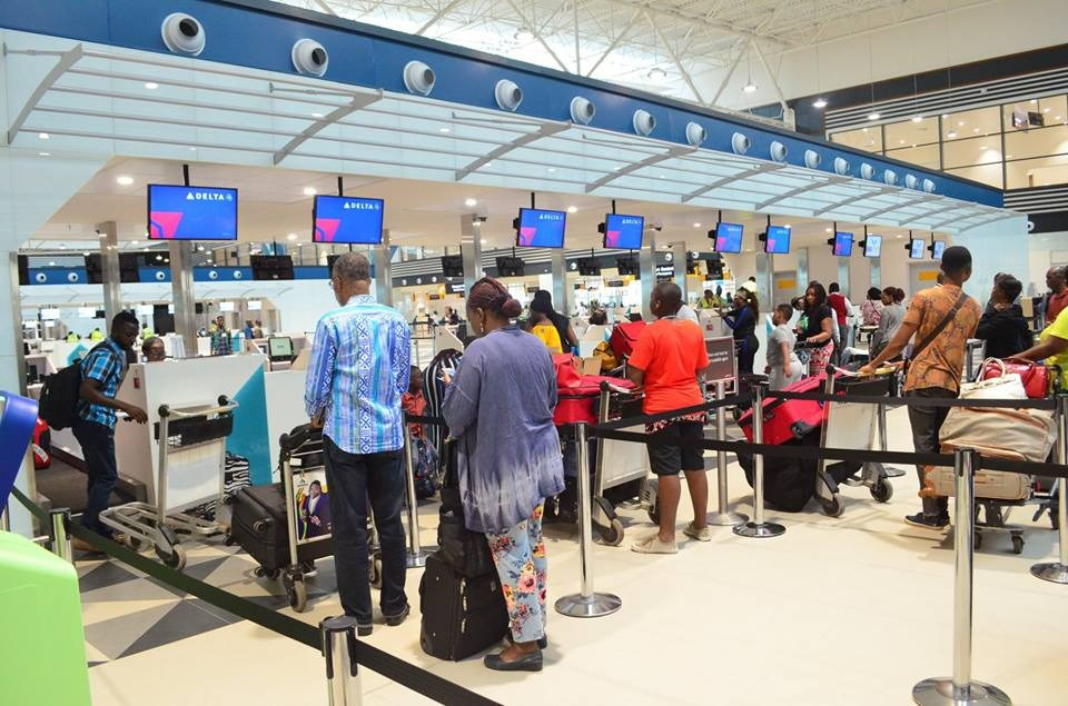 Kotoka Ranked Best Airport in West Africa - Brand Spur
