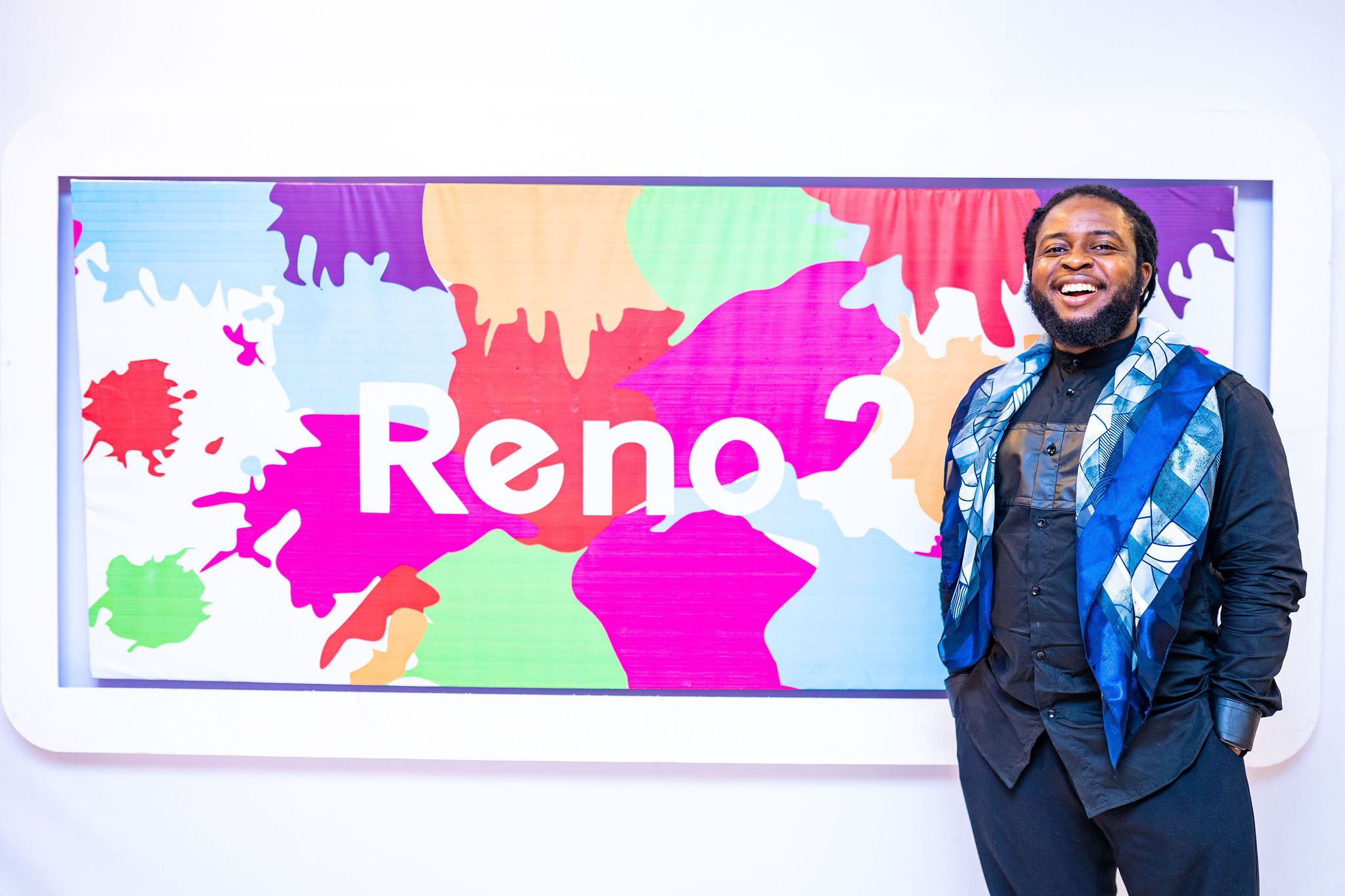 OPPO Launches High-End Reno2 Series in Nigeria to Empower Users' Creativity (Photos) - Brand Spur