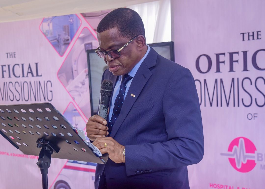 Benin Medical Care, State-of-the-Art Medical Facility, Opens its Doors in Edo State (Photos)