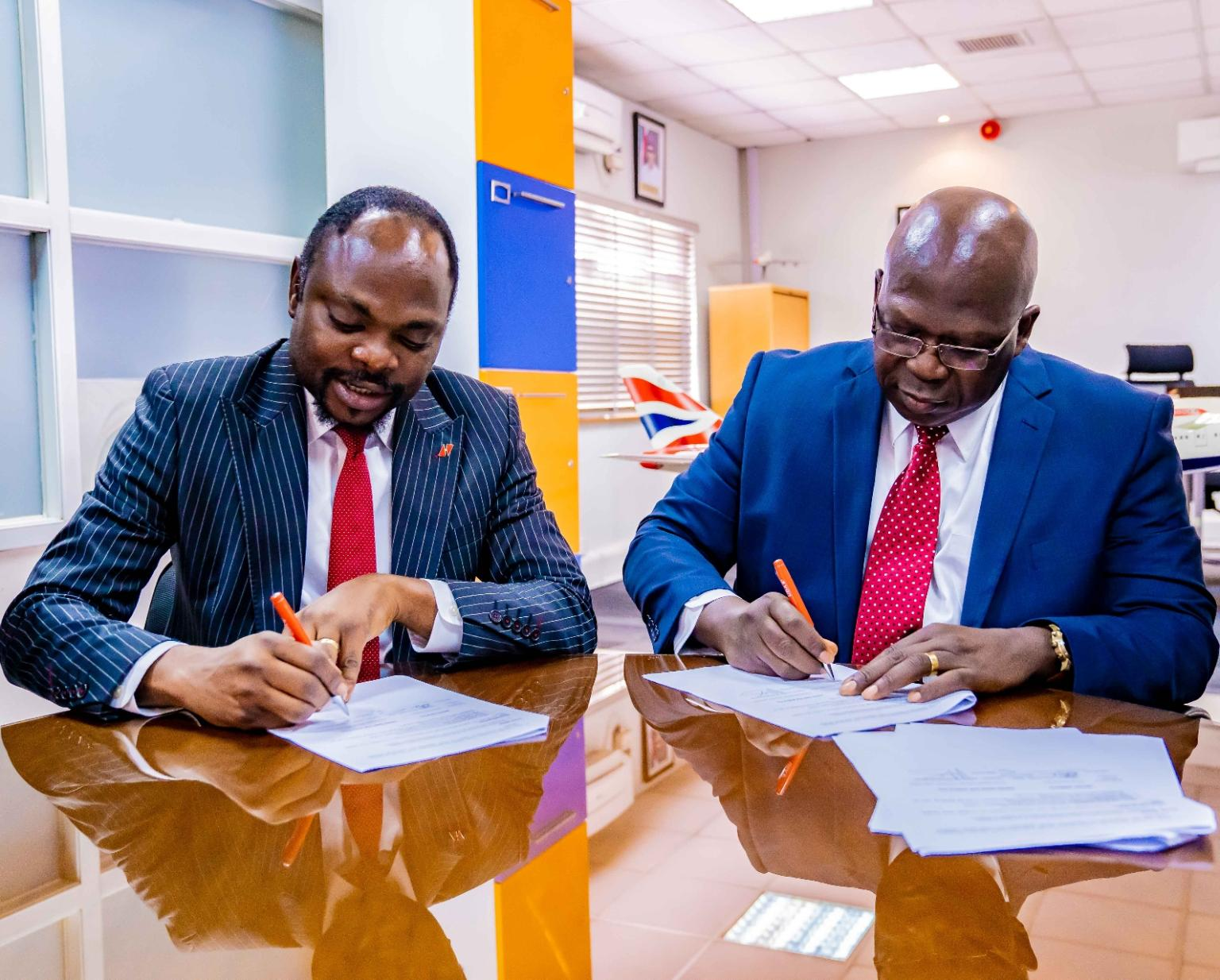 British Airways partners UBA to Reward Loyal Customers (Photos) - Brand Spur