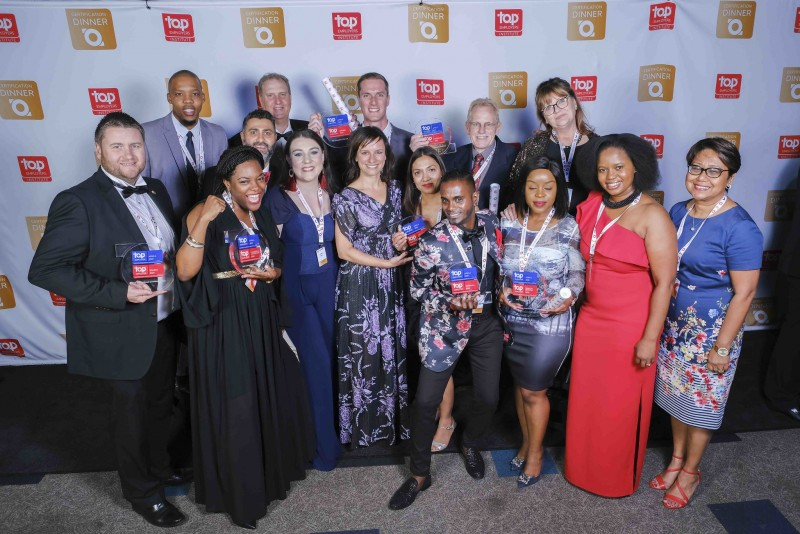 DHL Express Scoops 24 Top Employer Awards for the Sixth Consecutive Year - Brand Spur
