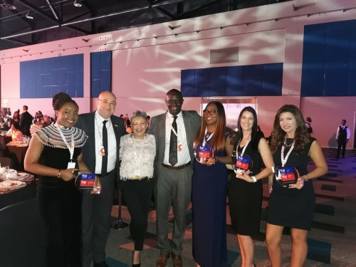 DHL Global Forwarding Recognized As Certified Top Employer 2020 In Africa