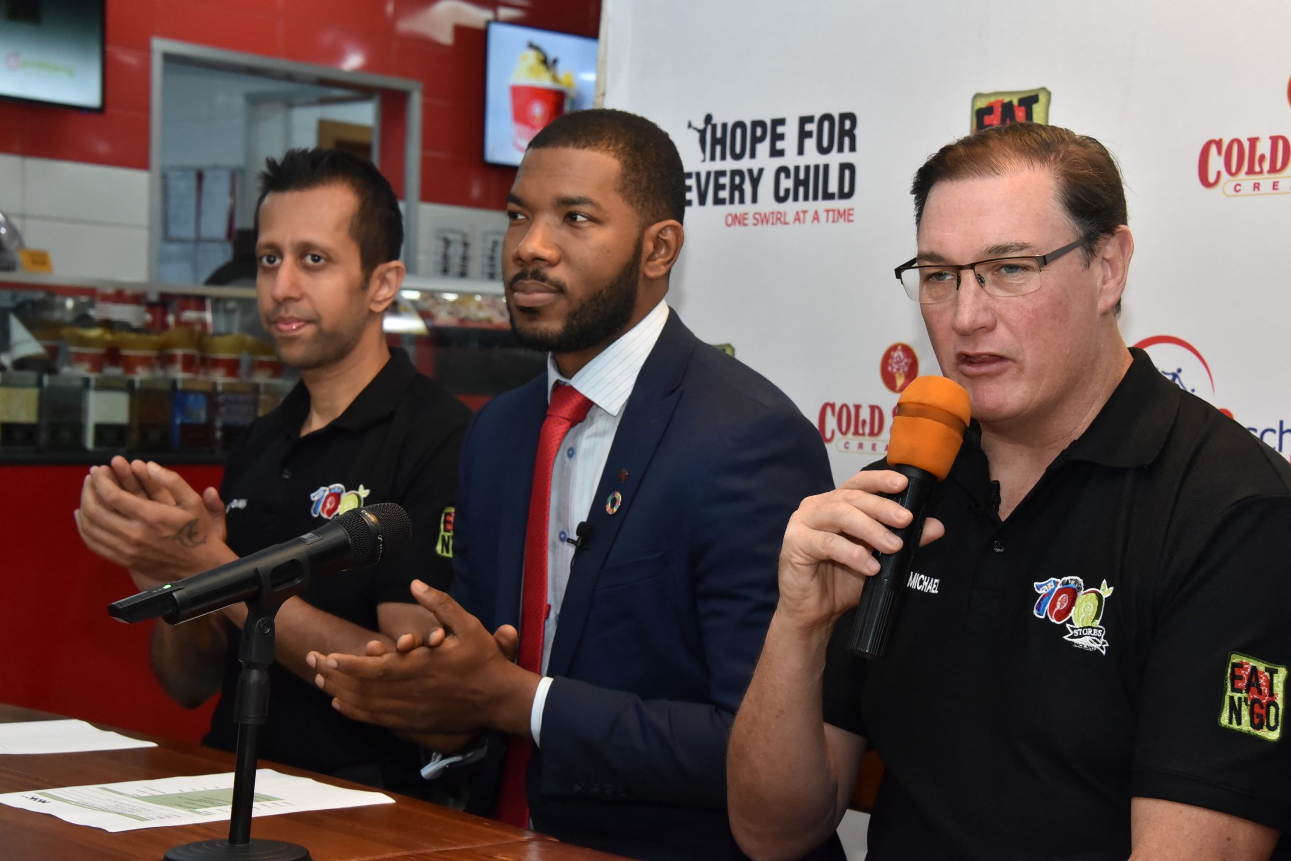 Eat'n'go Celebrates United Nations World Children's Day With 50 Million Naira Commitment To Slum2school