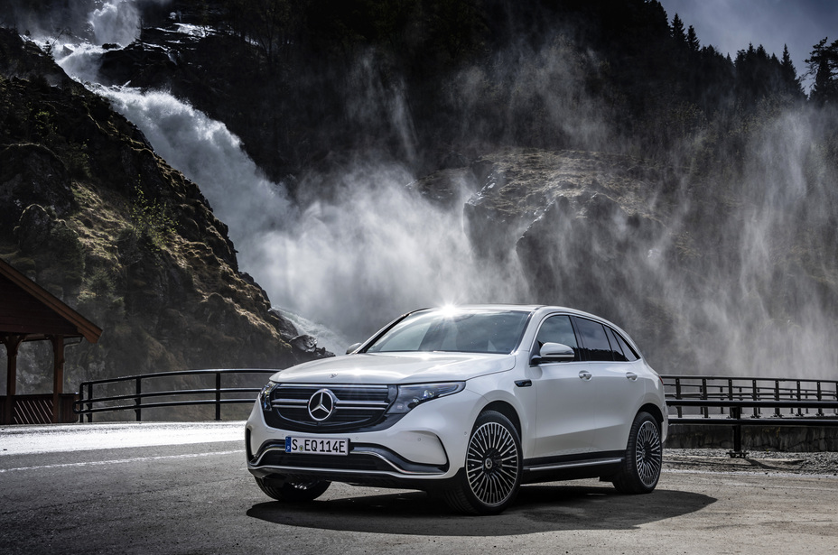 """Global Brand Finance 500"" Ranking 2020: Mercedes-Benz is the most valuable car brand in the world - Brand Spur"