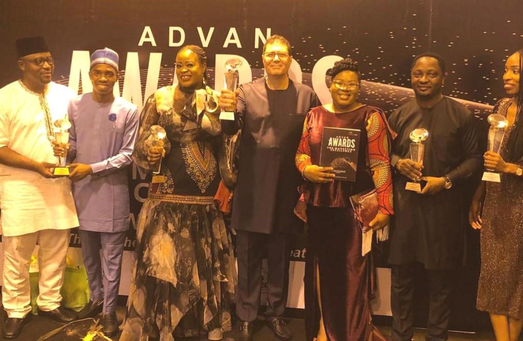 Hayat Kimya's Top Brands Win Big At ADVAN Awards 2019 - Brand Spur