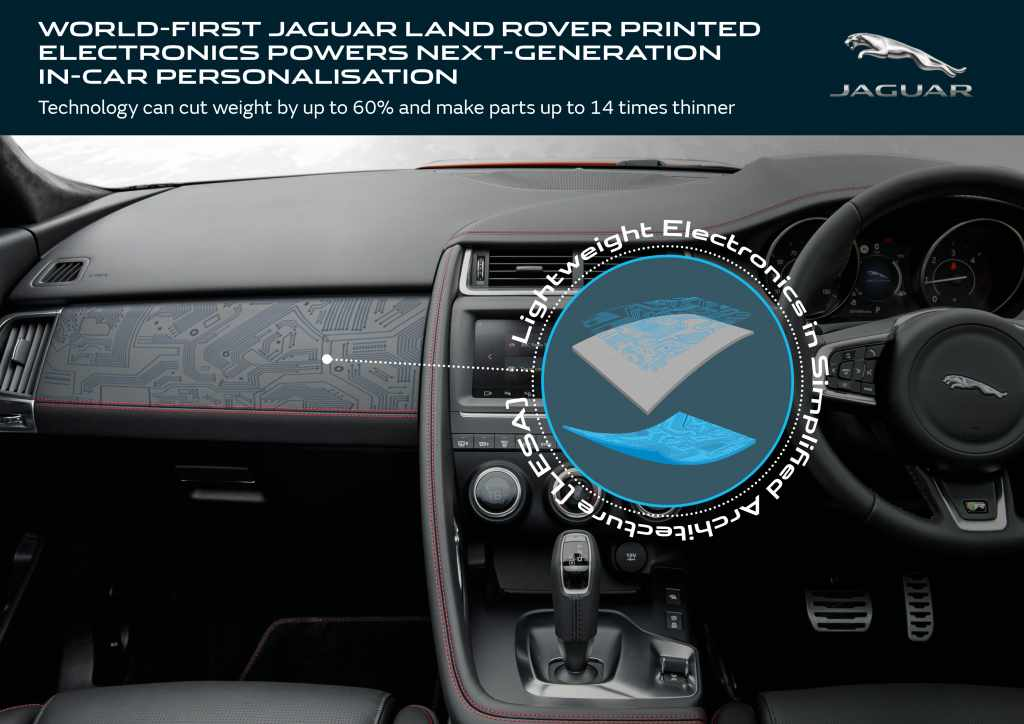 Jaguar Land Rover Reports October Retail Sales As Recovery In China Continues, Demand For New Evoque Remains Strong