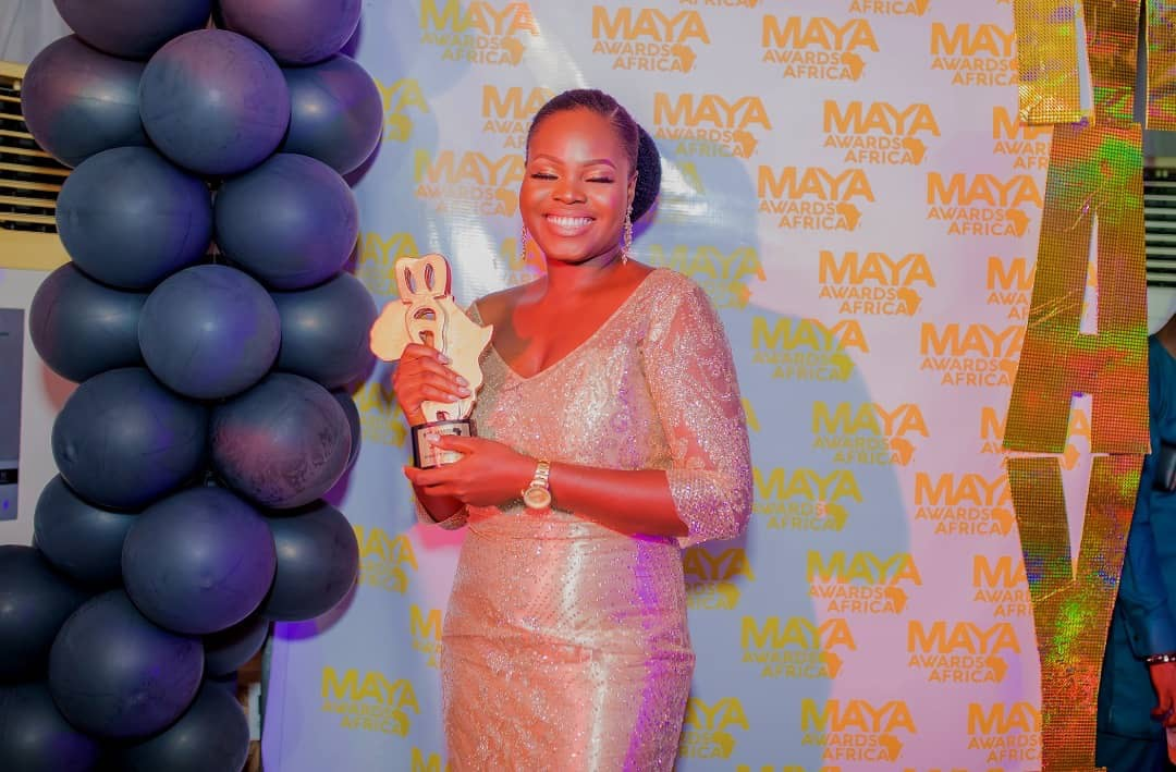 Kenny Blaq, Teni, Others Get MAYA Awards Recognition (See Full List Of Awardees)