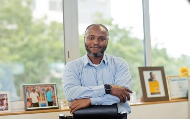 MTN Nigeria Communications PLC Appoints Modupe Kadri as Executive Director and CFO