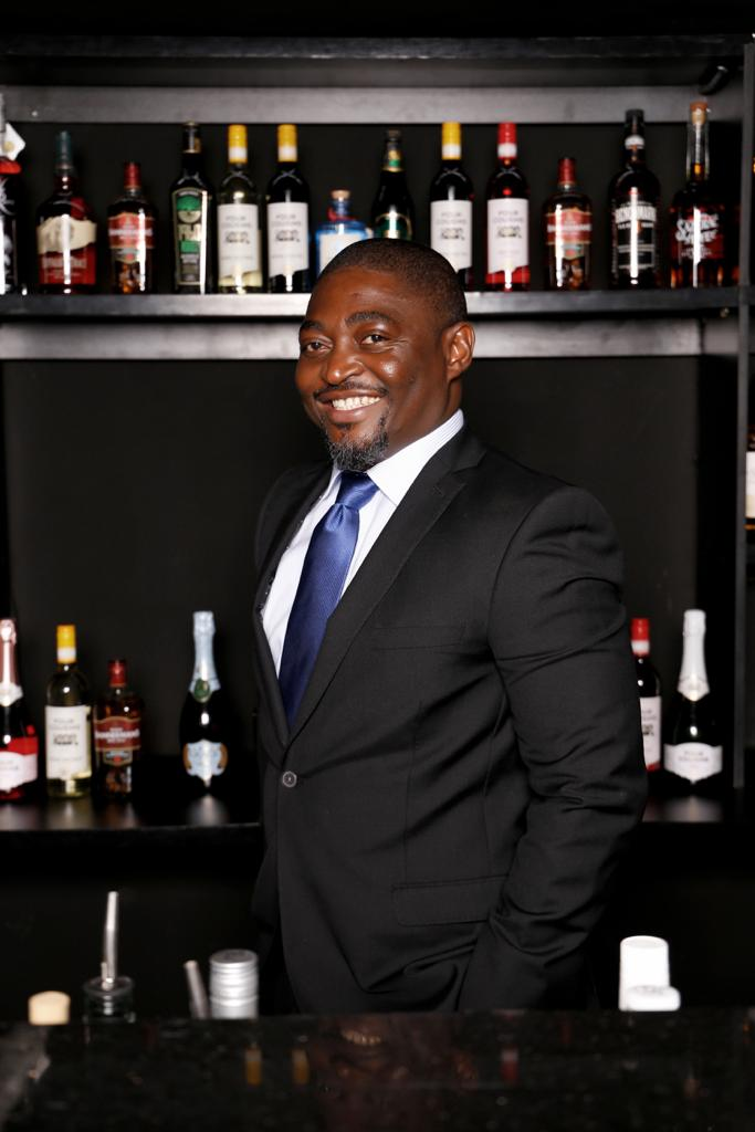 Monument Distillers Nigeria Limited announces the appointment of Mr Godwin Oche as CEO