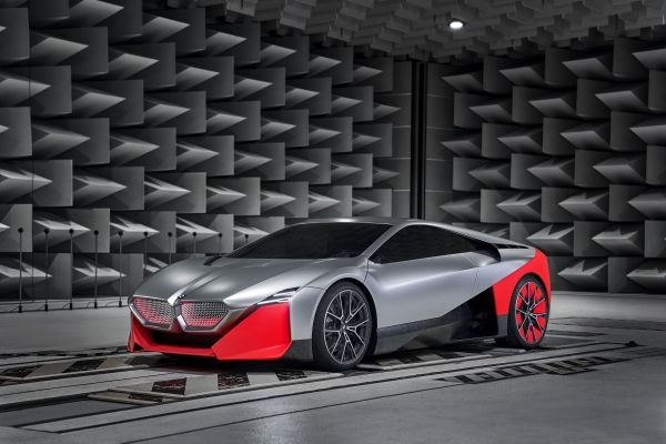 Partnership For The Sound Of The Future: Hans Zimmer Is Now Official Composer And Curator For BMW IconicSounds Electric