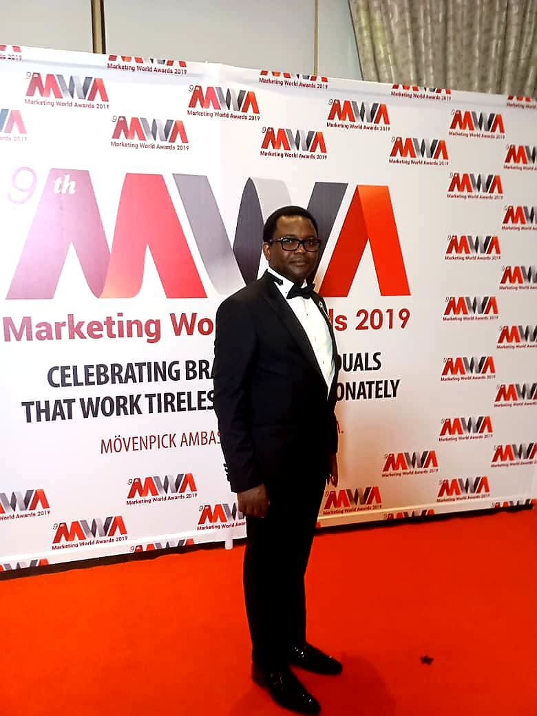 SBI Media Group and Its Boss Bag Multiple Awards at MWA 2019
