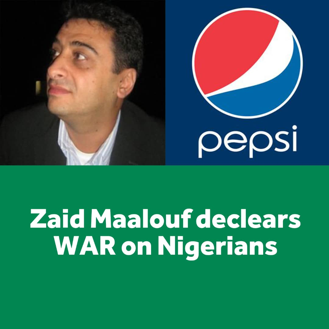 Seven-Up Bottling Company (SBC) Managing Director's fiery mail unsettles Nigerians