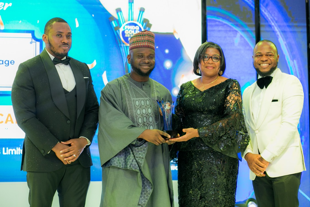 Zedcap Partners Adjudged Best Brokerage Service Firm at 2019 FMDQ Gold Awards