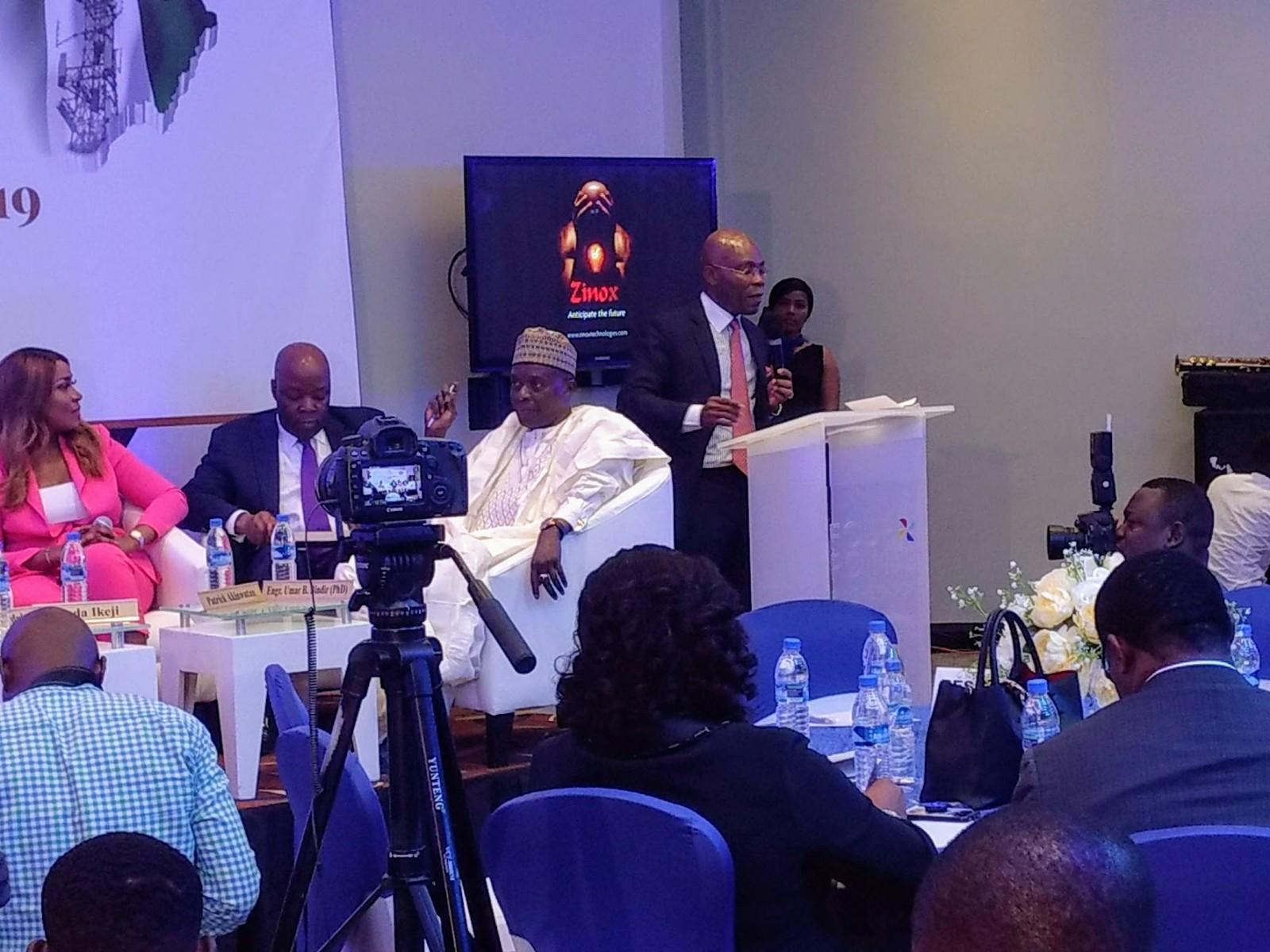 Only Technology Will Change The Nigeria Story – Zinox Boss, Ekeh