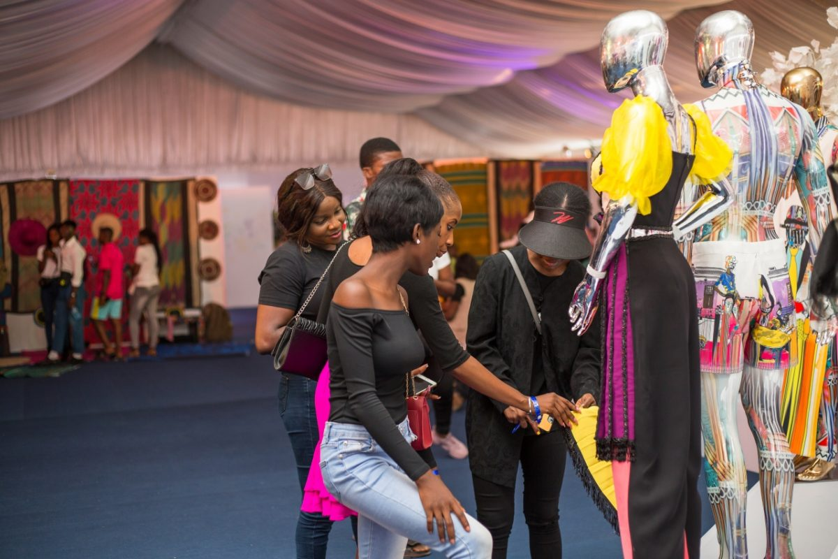 Access Bank Took BAFEST 2019 To A Whole New Level! (Photos)