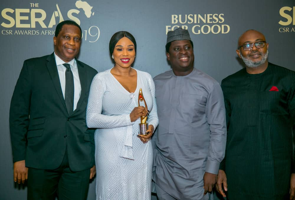 Airtel Wins Award For 'Best Use Of Storytelling' At Seras 2019