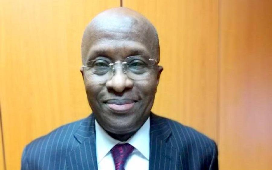 Buhari Appoints CBN Deputy Gov, Edward Adamu, As AMCON Chairman
