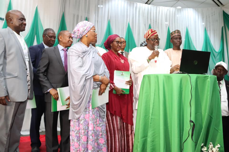 Image result for FG approves publication through open treasury portal