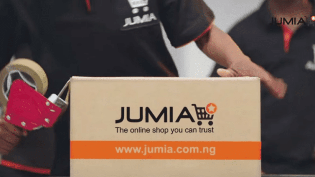 """Brands Can Now Advertise on Jumia's Platforms to Reach a Wider, More Targeted Audience""- Martins"