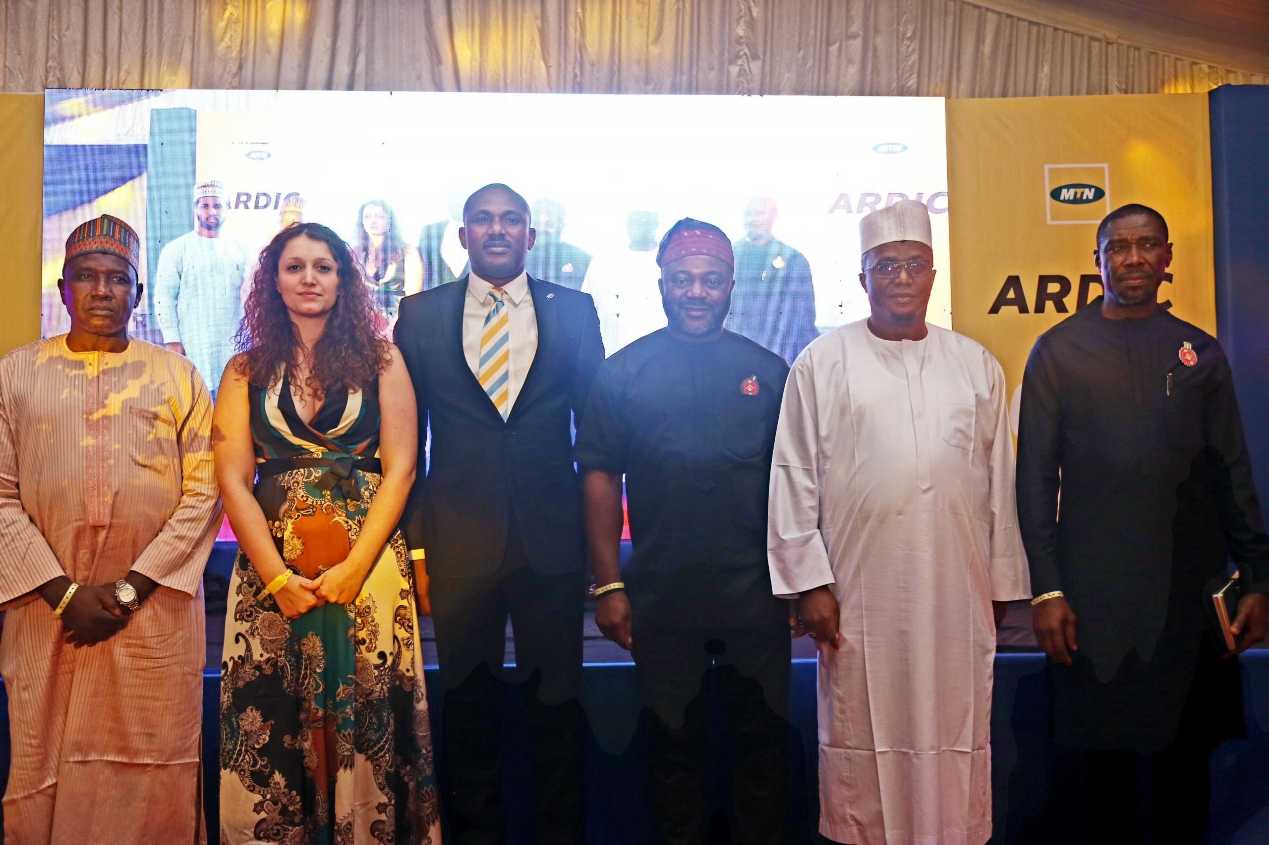 MTN Nigeria Launches Academic Research Development and Innovative Challenge (ARDIC) in Abuja - Brand Spur