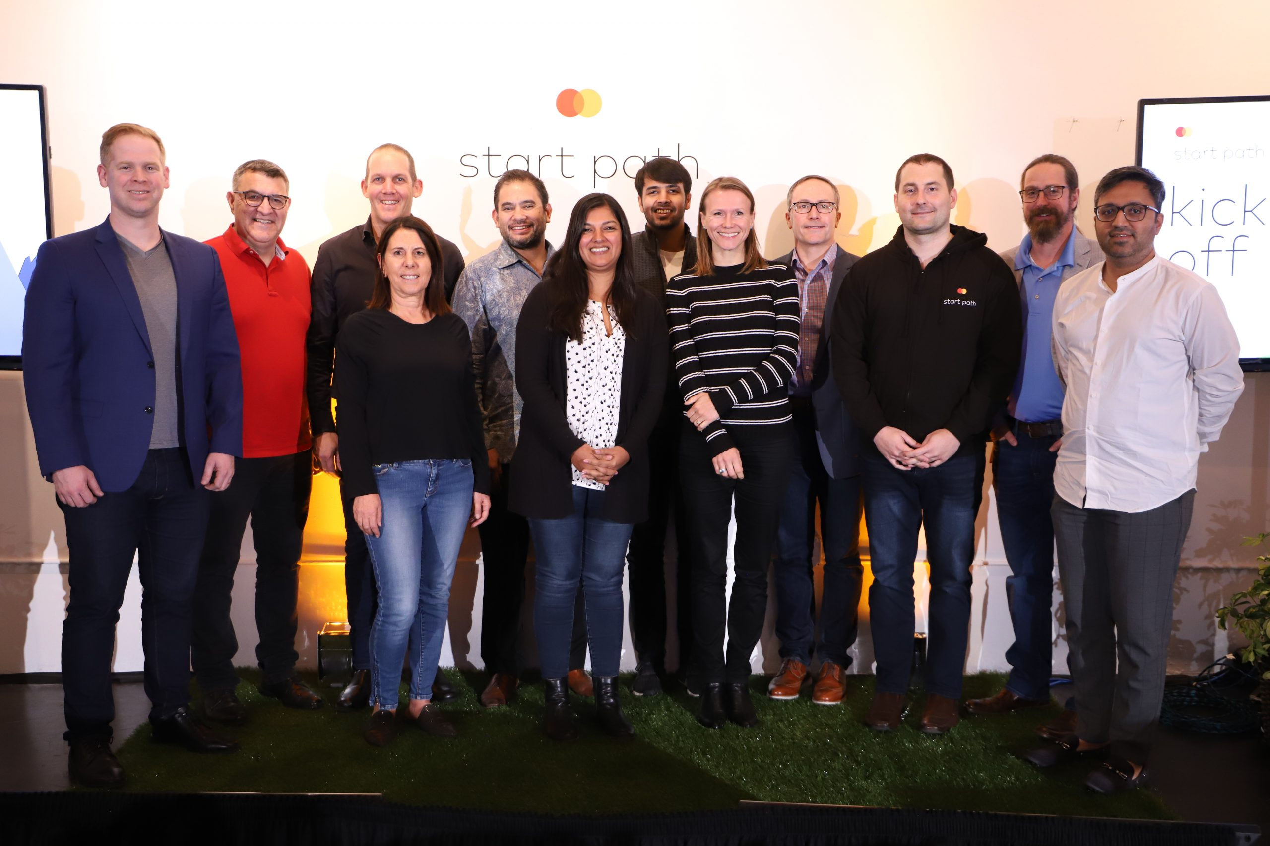 Mastercard Start Path Welcomes Seven Fintechs to Help Build the Future of Commerce