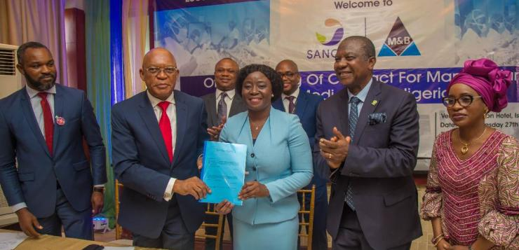 May & Baker Nigeria Agrees to Manufacture 4 Product Brands for Sanofi in New Deal - Brand Spur