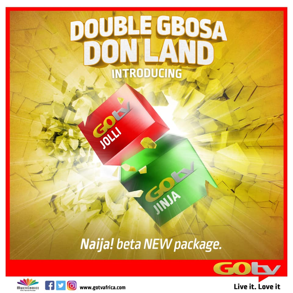 MultiChoice Gives Subscribers 2 Weeks Free Trial of New DStv & GOtv Packages