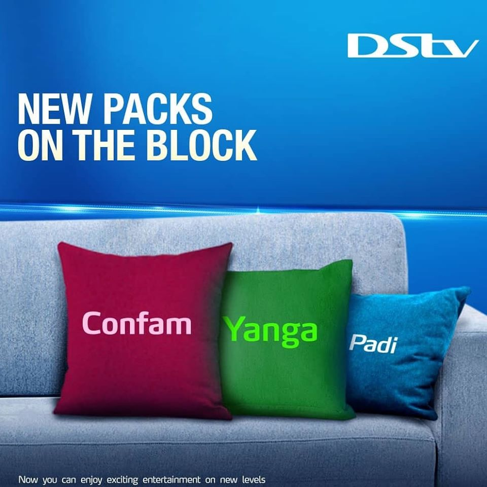 MultiChoice Gives Subscribers 2 Weeks Free Trial of New DStv & GOtv Packages - Brand Spur