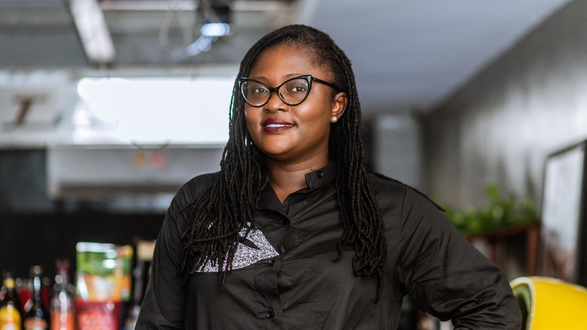 Nigerian Starbucks' copycat launches Happy Coffee