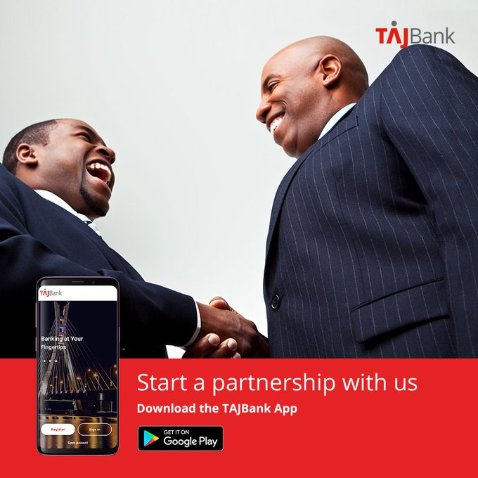 TAJBank Launches Nigeria's 2nd Non-Interest Financial Institution (Photos)