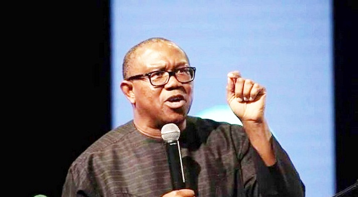 TD, A Company You Can Trust - Peter Obi - Brand Spur