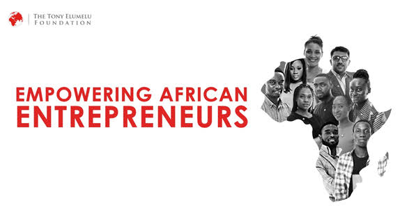 Tony Elumelu Foundation Announces Opening Of Application For TEEP 2020