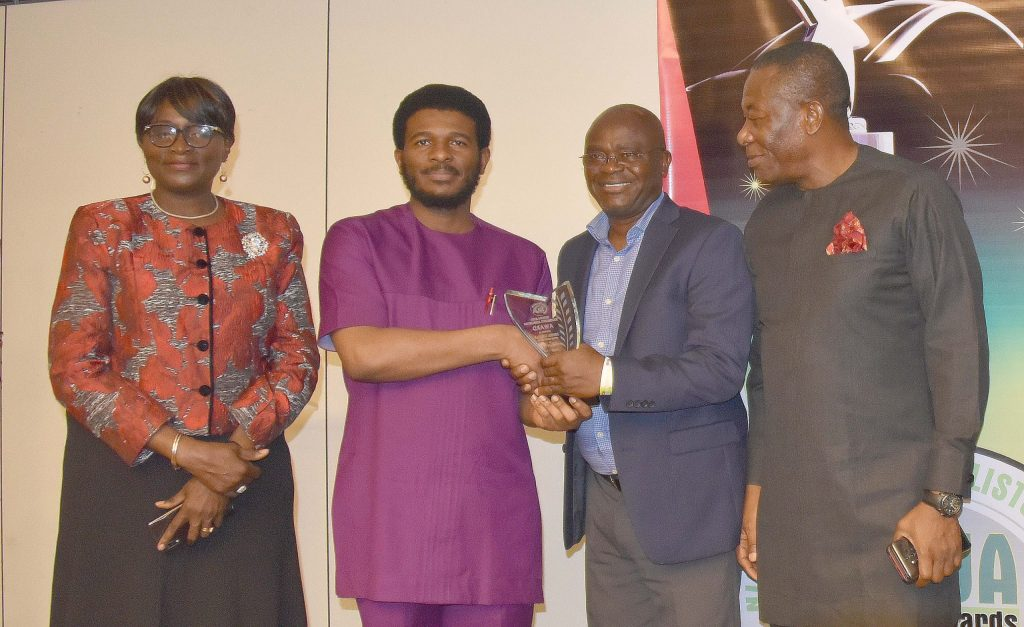 Toyota Corolla Emerges Nigeria's Car Of The Year - Brand Spur