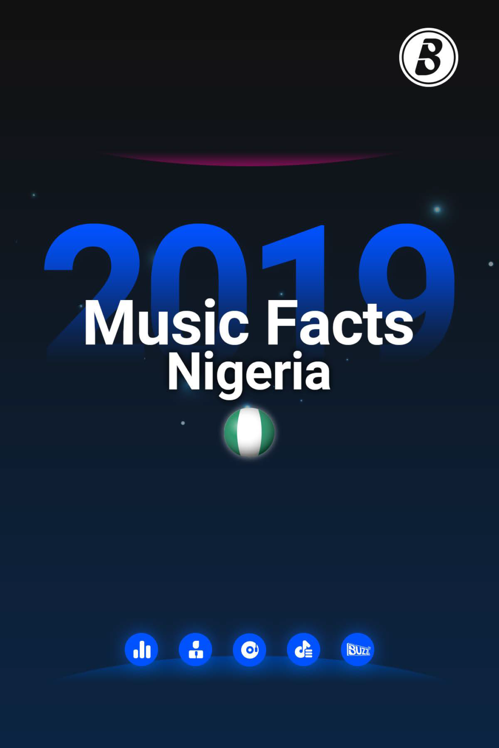 """Boomplay Presents: 2019 Music Facts Nigeria as Burna Boy bags the """"Most Streamed Artiste of 2019'' - Brand Spur"""