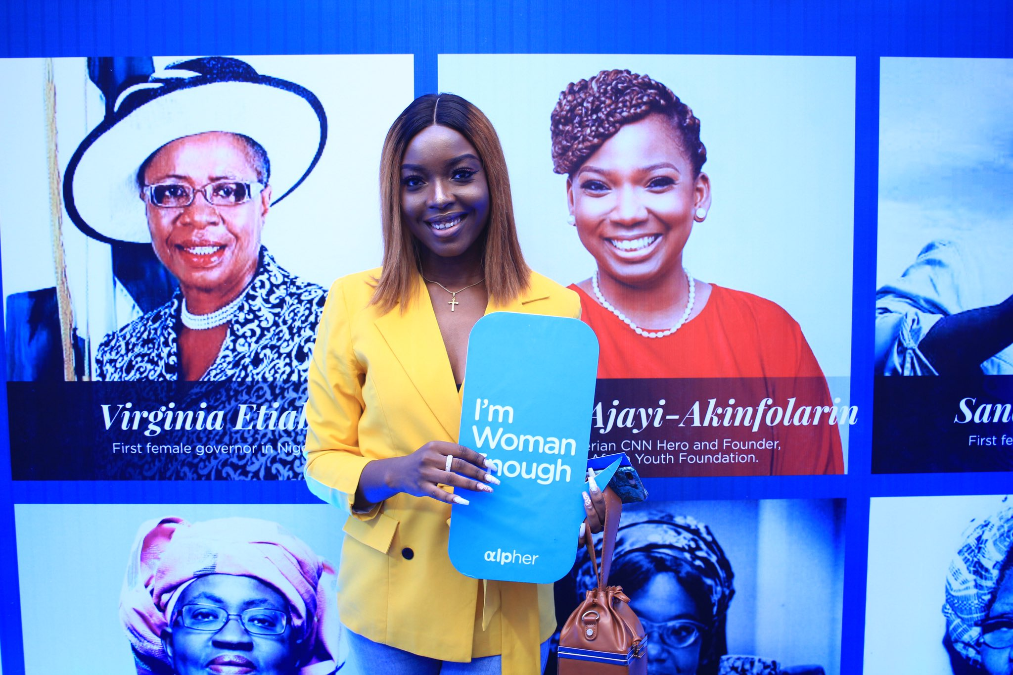Glamour, Style And Inspiring Talks At The Launch Of Alpher, Union Bank's Proposition For Women (Photos) - Brand Spur