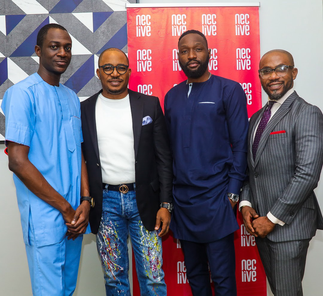 ID Africa Announces New Two-Day Format for 8th Edition of Nigerian Entertainment Conference - Brand Spur