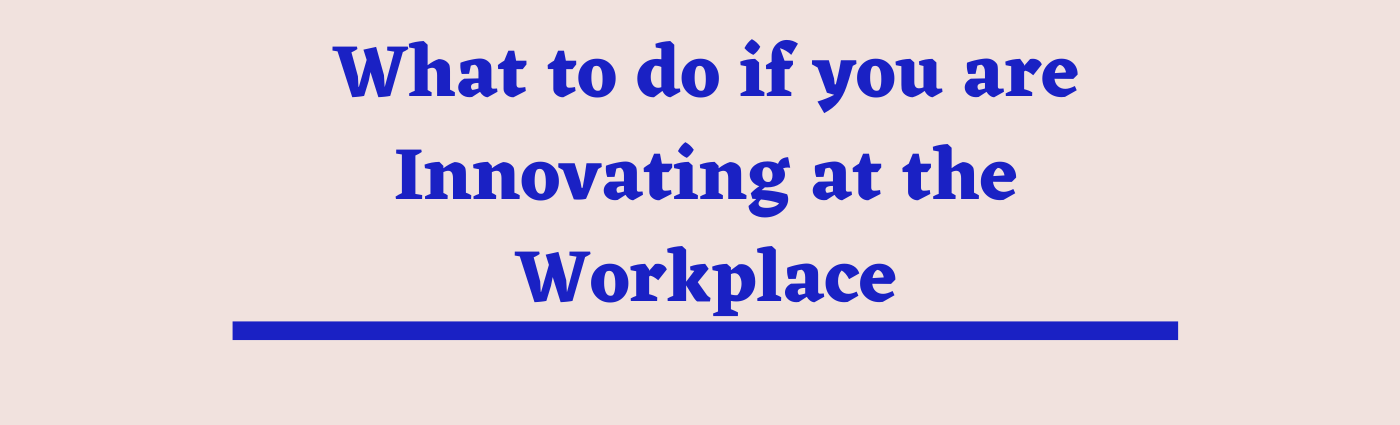 Introducing a new Idea at the workplace can be a huge task! - Brand Spur