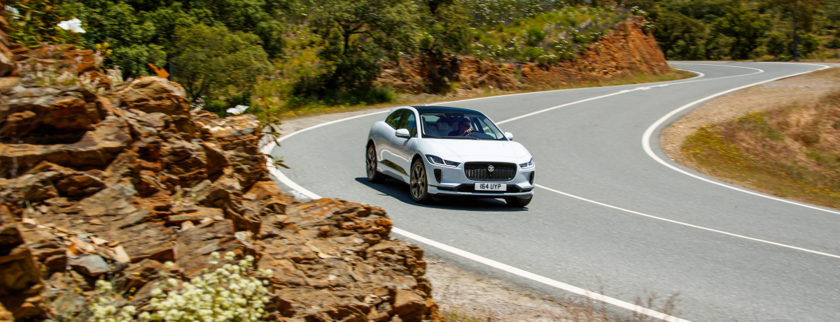 Jaguar Land Rover reported retail sales of 52,814 vehicles for December 2019, 1.3% up on the previous year. - Brand Spur